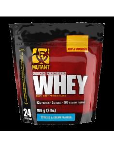 Mutant Whey 907 gr
