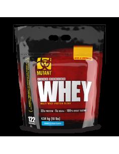 Mutant Whey 4,54 Kg