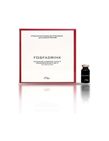 Fosfadrink 10 FL X 15 ml
