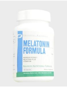 Melatonin Formula 60 capsule
