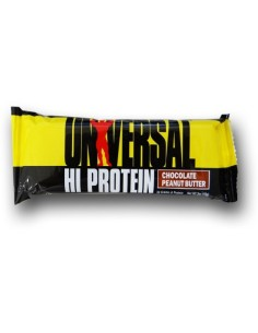 Hi-Protein Bars 16x85 gr