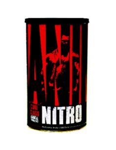 Animal Nitro 44 packs