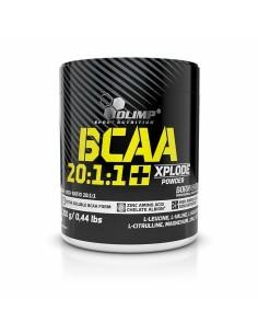 BCAA 20:1:1+ Xplode Powder 200 gr