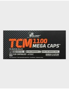 TCM Mega Caps 120 cps