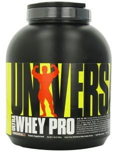 Ultra Whey Pro 2270 gr