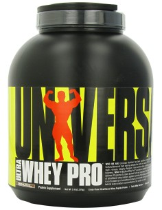 UNIVERSAL Ultra Whey Pro 2270 gr