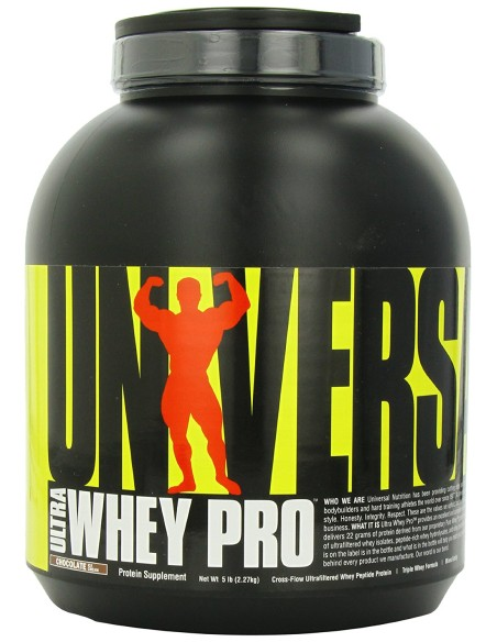 Universal Ultra Whey Pro 5 lbs