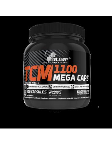 TCM Mega Caps 1100 400 capsule