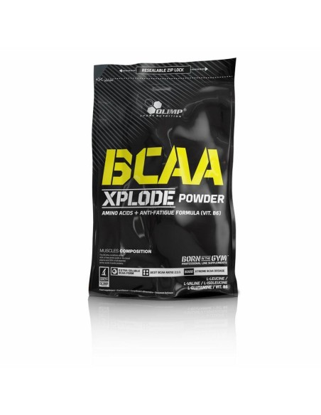 Bcaa Xplode Powder 1 Kg