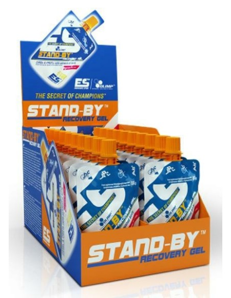Stand-By Recovery Gel 20x80 gr