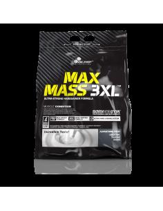 Max Mass 3XL 6 Kg