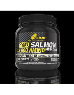 Gold Salmon 12000 Mega Tabs 300 tabs