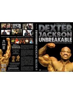 Dexter Jackson Unbreakable