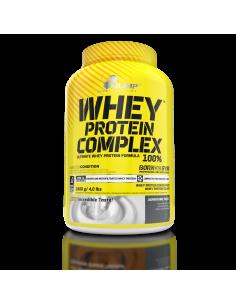 Whey Protein Complex 100% 1800 gr
