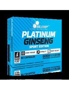 Platinum Ginseng Sport Edition 60 capsule