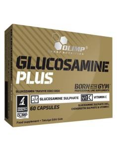 Glucosamine Plus 60 capsule