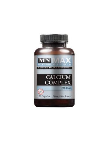Calcium Complex (MCHA) 120 Caps