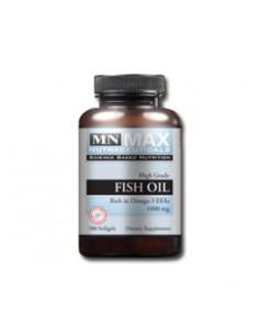 Fish Oil High Grade 100 SoftGels