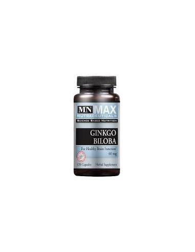 Ginko Biloba 60 mg 120 V Caps