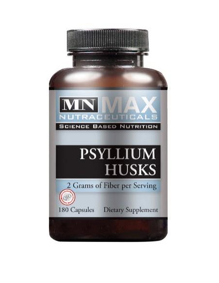 Psylliim Husk 180 V Caps