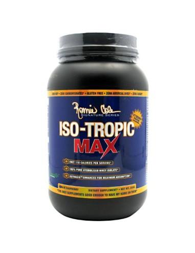 Iso - Tropic Max 2 lb