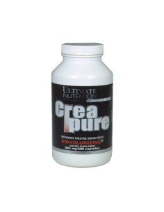 Creapure 900 mg 200 cps