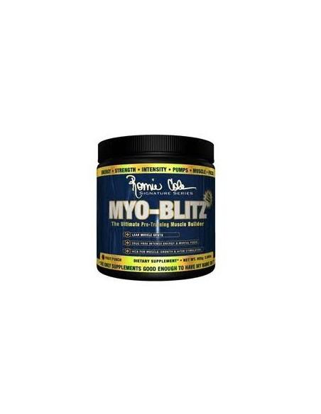 Myo - Blitz 240GR