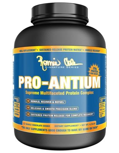 Pro - Antium 4,74 lbs