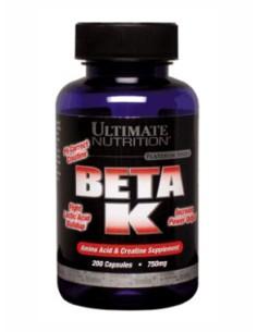 Beta K 200 Cps