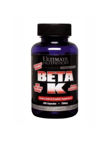 Beta K 200 Caps