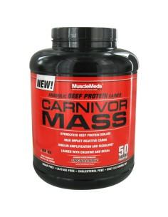 Carnivor Mass 2720 gr