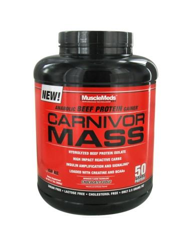 Carnivor Mass 6 lb