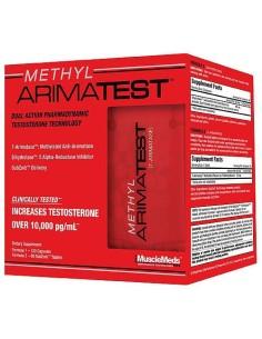 Arimatest 120 Caps 60 Tabs