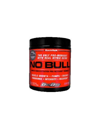 No Bull  214 gr