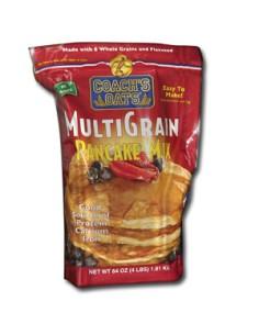 MultiGrain Pancake Mix 1,8 Kg