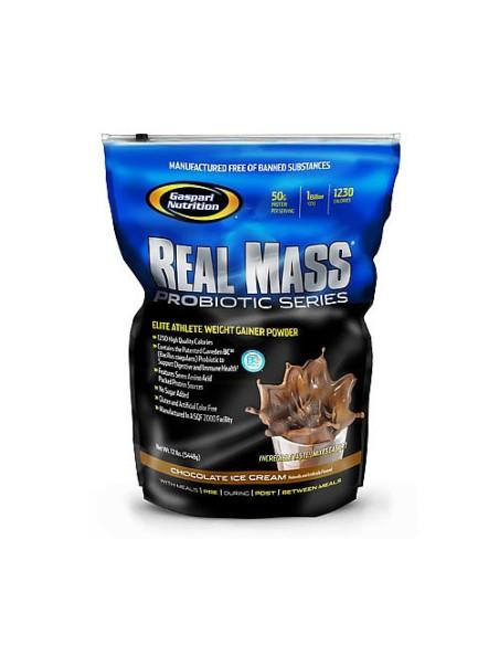 Real Mass Pro 12 lb