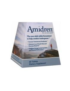 Amidren 60 Tabs