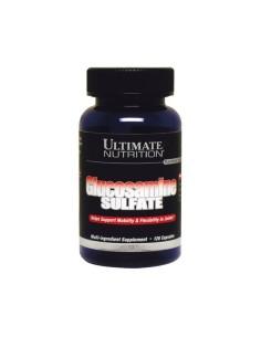 Glucosamine Sulfate 100% 120 cps