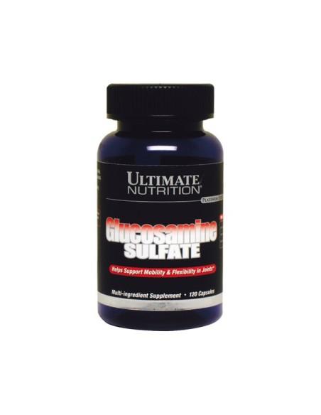 Glucosamine Sulfate 100% 120 Caps