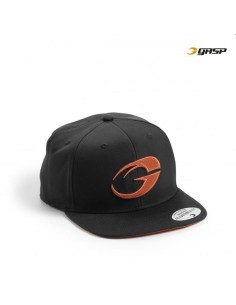 NO COMPROMISE CAP BLACK