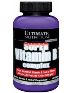 Super Vitamin B - Complex150 Tab