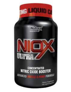 Niox / 180 LiquidCaps