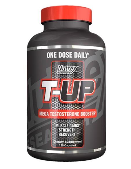 T - UP Black / 150 Liquid - Caps
