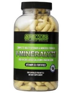 V-Mineralyze 300 Cps