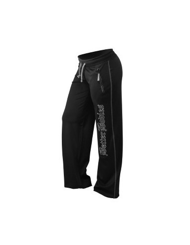 WOMEN'S FLEX PANT BLACK/GREY