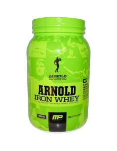 Arnold Iron Whey 908 gr