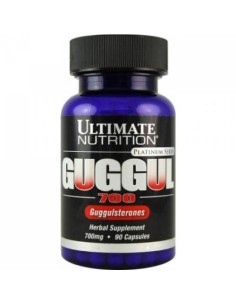 Guggul 700 mg 90 cps
