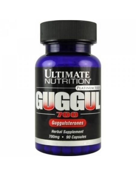 Guggul 700 mg 90 Caps