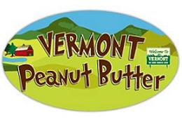 Vermont Peanut Butter